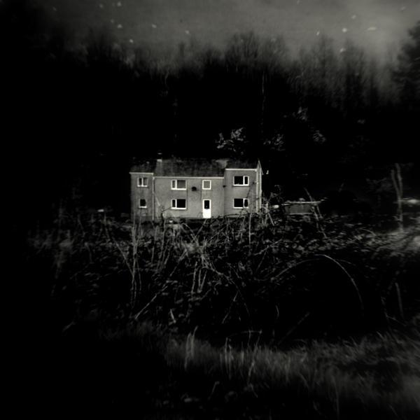 Haunted Hill by lostknightkg