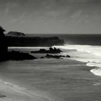 Gris gris cliffs by lostknightkg