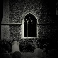 chapel by lostknightkg