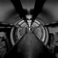 Northern line by lostknightkg