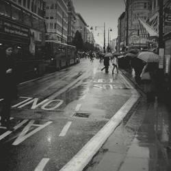 Umbrella nation by lostknightkg
