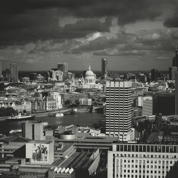 Londonscapes II by lostknightkg