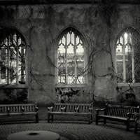 City Sanctuary by lostknightkg