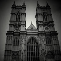 Westminster abbey by lostknightkg