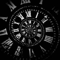 Time effect. by lostknightkg