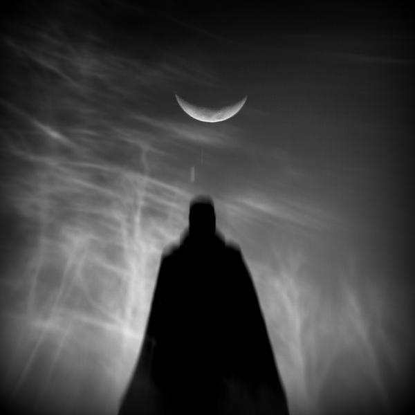 Moon Druid by lostknightkg