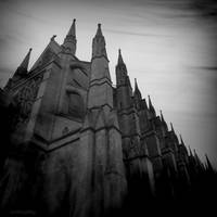 Towers of Doom II by lostknightkg