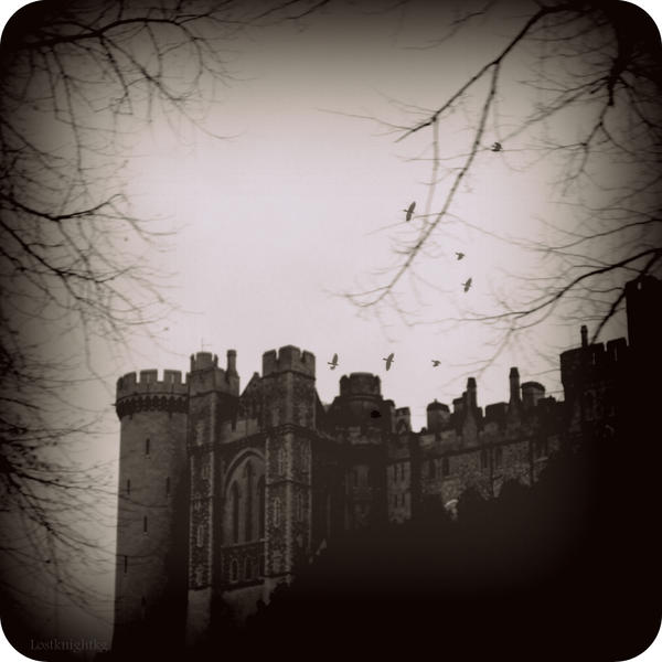 Arundel Castle by lostknightkg