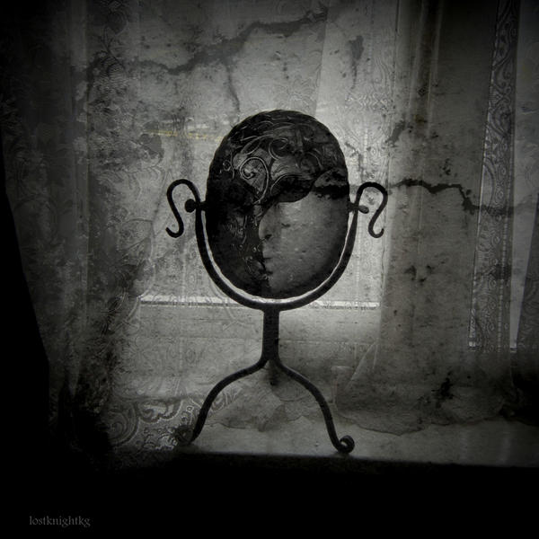 Dark Mirror by lostknightkg