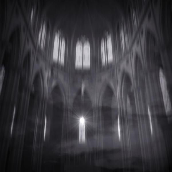 Sky altar by lostknightkg