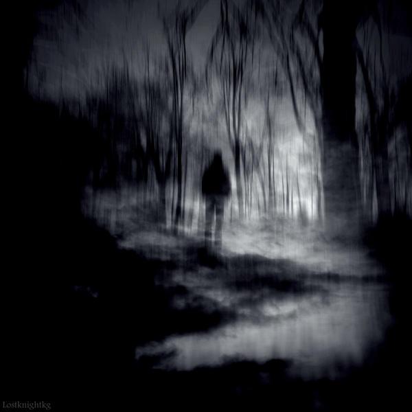 Winter soul II by lostknightkg