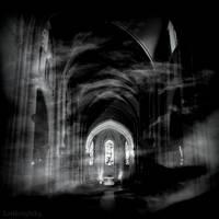 Saint Pierre de Montmartre by lostknightkg