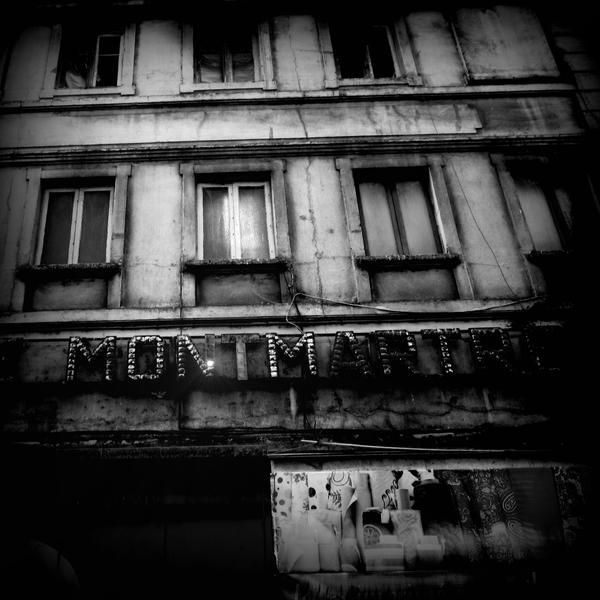 Montmartre by lostknightkg