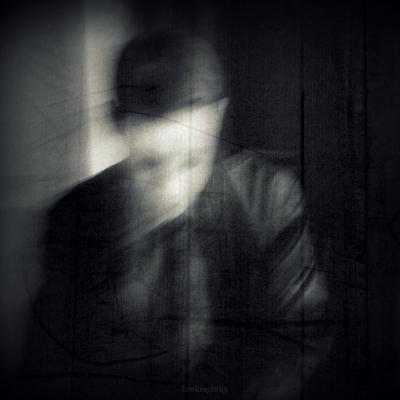 Ghost ID by lostknightkg