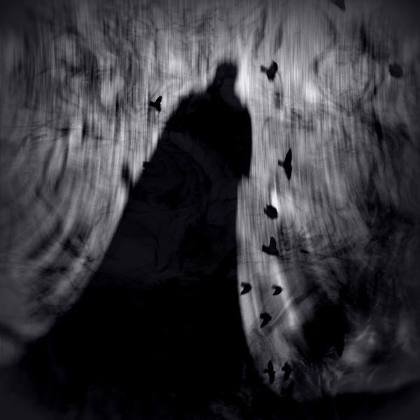 Darkness Rise by lostknightkg