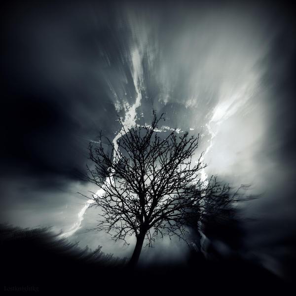 Doom Tree by lostknightkg