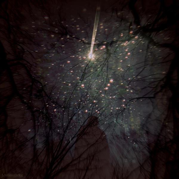 Midnight wish by lostknightkg