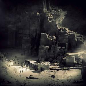 City of the dead II