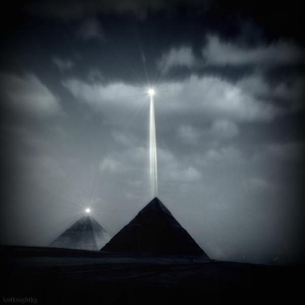 Stargate II by lostknightkg