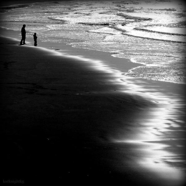 Silver Coasts by lostknightkg