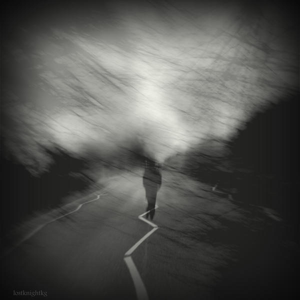 Highway by lostknightkg