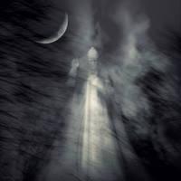 Lunar druid by lostknightkg
