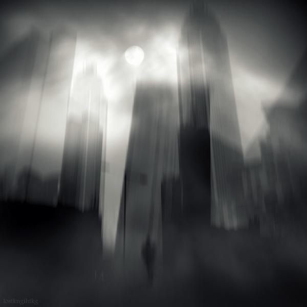 Sin city II by lostknightkg