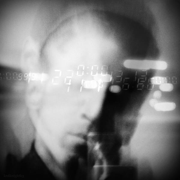 Time Trance by lostknightkg
