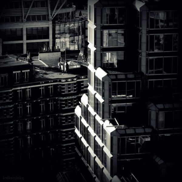 Tetris III by lostknightkg
