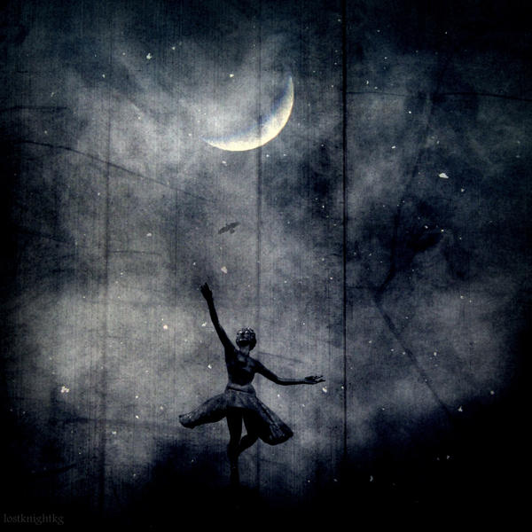 Winter Dancer II by lostknightkg