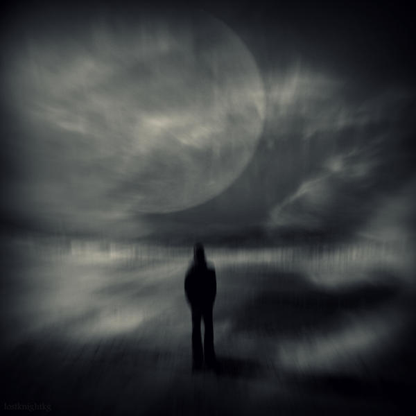 Dreamscapes II by lostknightkg