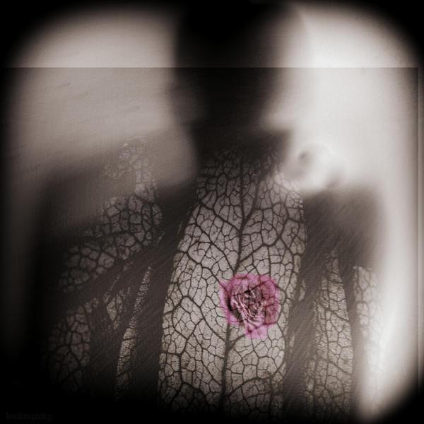 Glass veins by lostknightkg