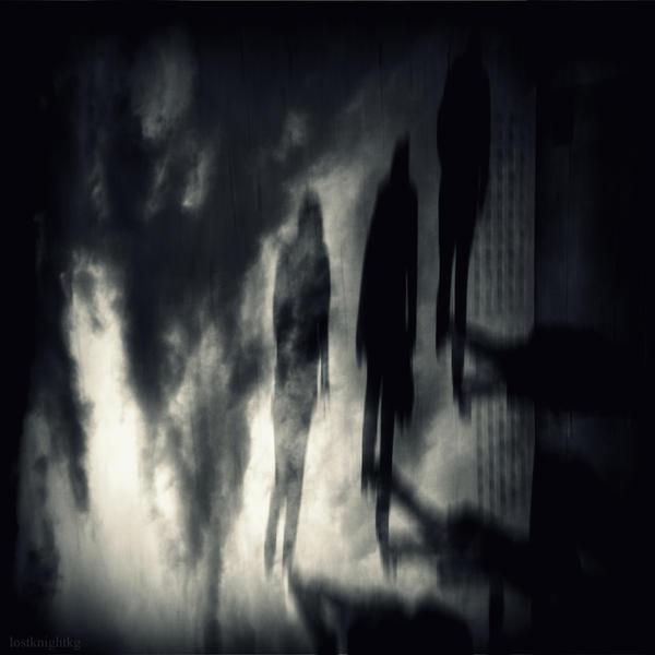 Shadow Remains by lostknightkg