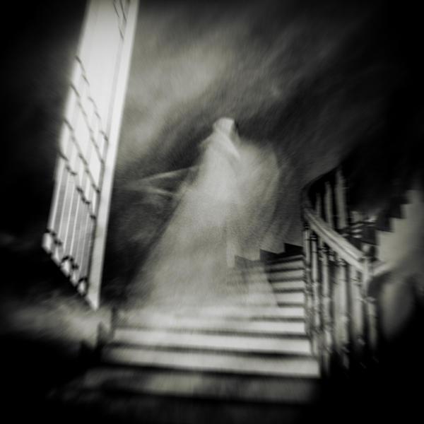 Ghost Bride by lostknightkg
