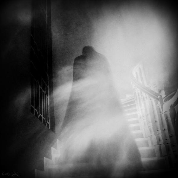 Reaper Man by lostknightkg