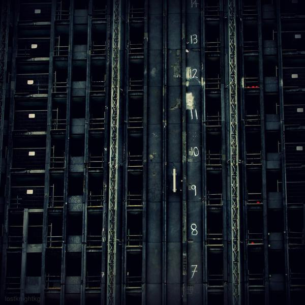 13th floor by lostknightkg on deviantart for 13 floor theme