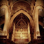 All Saints Altar