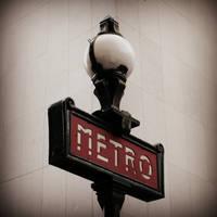 Paris stop by lostknightkg