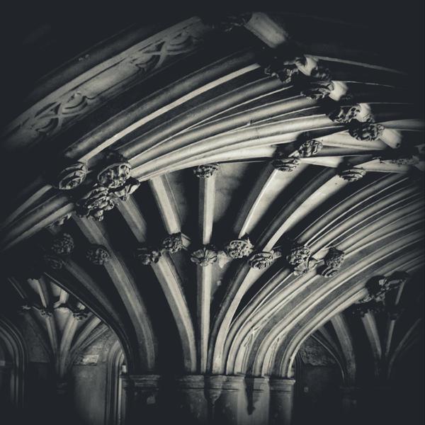 Crypt Ceiling by lostknightkg