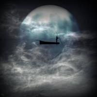 Moon Sail II