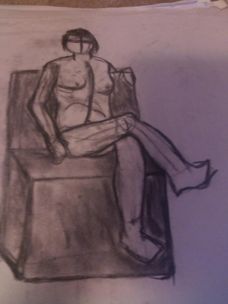 Sitting by animefreak120