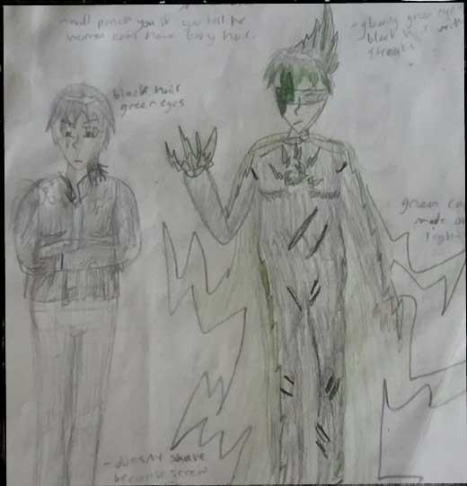 Tallia by animefreak120