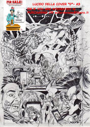 On Sale:  cover sketch D- A3-Lucido