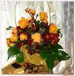 wedding flowers III