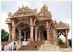 temple in Rajastan