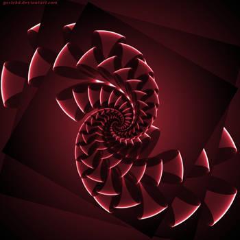 two spirals