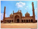 India - Delhi 2007