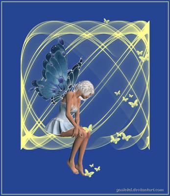 sinedots fairy