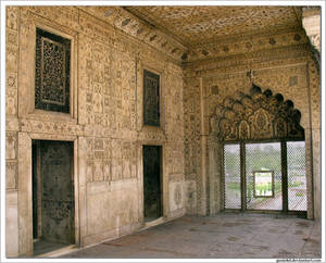 palace in India...