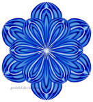 flower 2 from sinedots